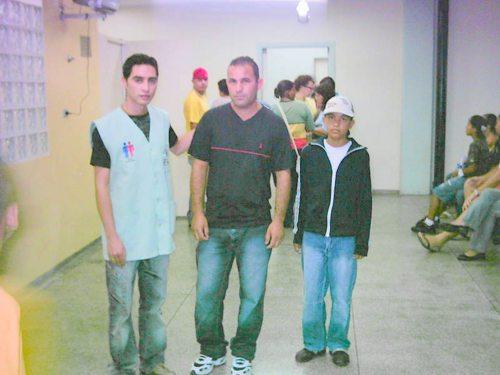 Programa Jovens Acolhedores.
